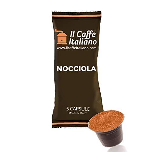 41BmJWC9DGL Il Caffè Italiano Capsule compatibili Nespresso