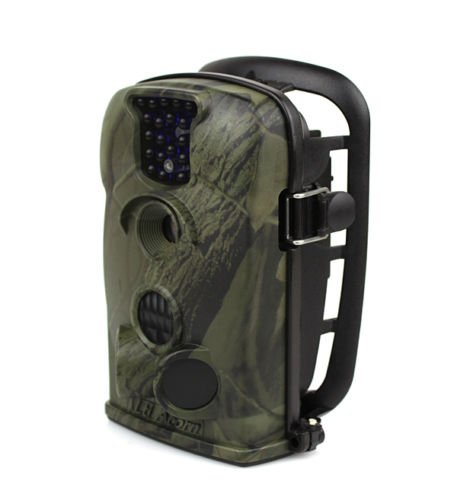 Ltl Acorn Fototrappola 5210 MMS SMS PIR 940nm Hunting Scouting Telecamera a Batteria Trial Camera