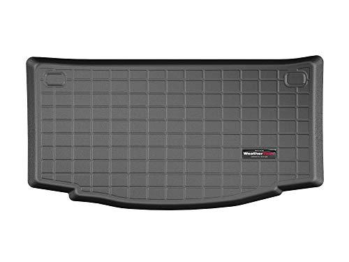 Preisvergleich Produktbild WeatherTech Kofferraumwanne passend für Hyundai i10 2°Gen 2013-19 Schwarz CargoLiner