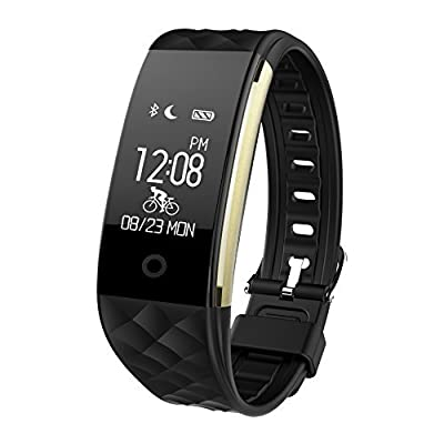[New] myFit Momentum Fitness Activity & Automatic Watch Wrist Band Heart Rate Monitor Pedometer workout calorie sports distance step bit counter