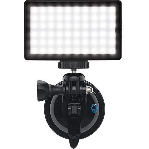 Lume Cube Live Stream Lighting Kit für Videokonferenzen, Zoom, Selbstübertragung und Fernarbeit