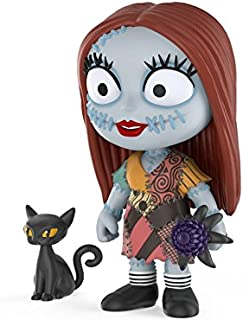 Funko 5 Star: Nightmare Before Christmas - Figura coleccionable de Sally, multicolor