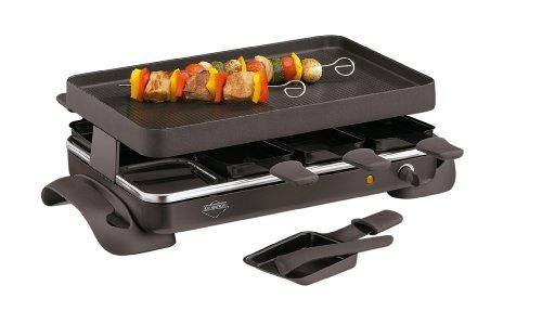 Küchenprofi 3782337 Raclette Grande