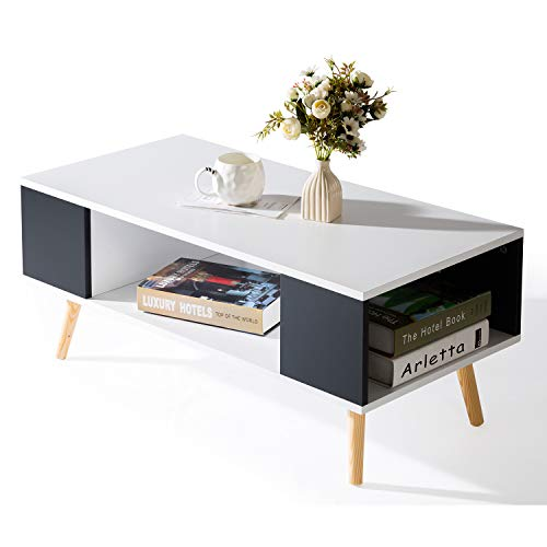 9 Plus Coffee Tables for Living Room