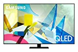 Samsung TV QE49Q80TATXZT Serie Q80T QLED Smart TV 49', con Alexa integrata, Ultra HD 4K, Wi-Fi,...