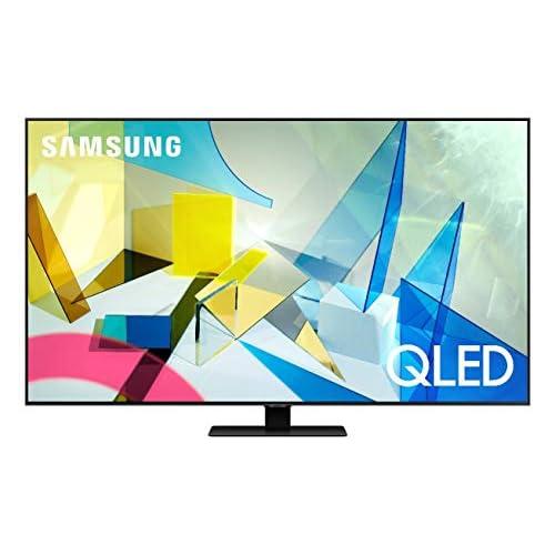 Samsung TV QE75Q80TATXZT Serie Q80T QLED Smart TV 75