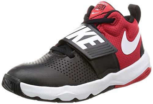 Nike Kids' Team Hustle D 8 (GS) Sneaker,...