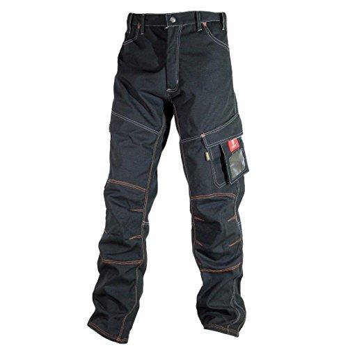 Urgent Arbeitshose Handwerkerhose Sicherheitshose Schutzhose Bundhose Multifunktion (SP-URGB) (60)