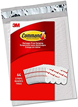 Command Refill Strips (Small)