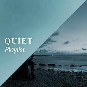 Quiet Yoga Playlist