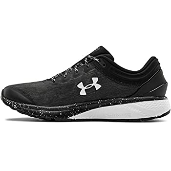 Under Armour Men s Charged Escape 3 Evo Running Shoe Black 10.5 M US
