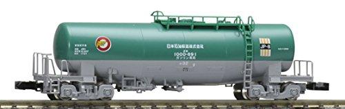 TOMIX Nゲージ タキ1000 日本石油輸送 米タン 8712 鉄道模型 貨車
