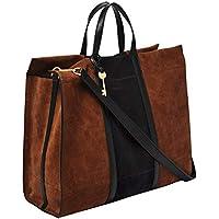 Fossil Carmen Tote Handbag