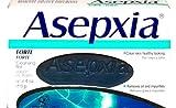 Jabon Asepxia Forte Azul - Para El Acne Exfoliante by Jabon Asepxia