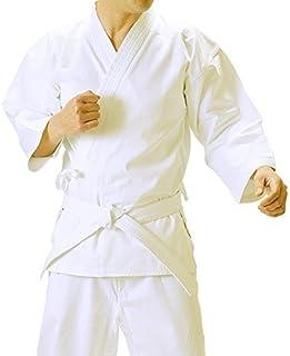 【空手着3点セット】晒太綾伝統空手衣3点(道衣+ズボン+帯)セット
