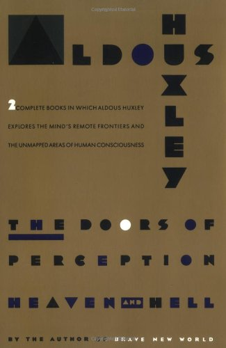 Doors of Perception and Heaven and Hellの詳細を見る