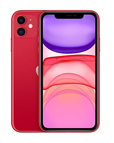 Apple iPhone 11 (256GB) - (PRODUCT)RED