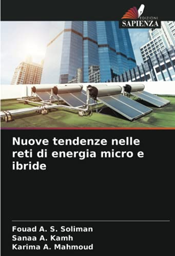 Nuove tendenze nelle reti di energia micro e ibride