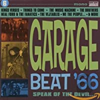 Garage Beat 66 6: Speak of the Devil