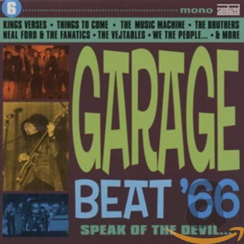 Garage Beat '66 V.6