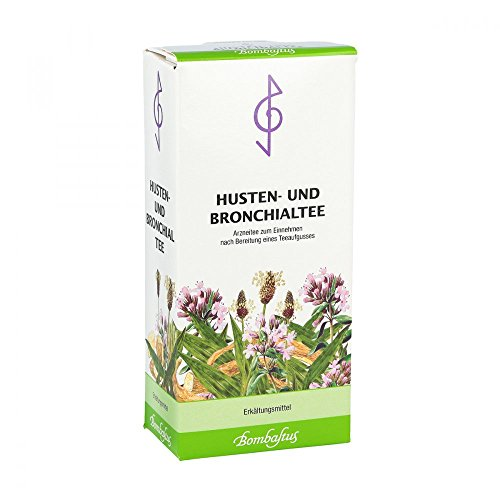 HUSTEN BRONCHIAL TEE 100 g