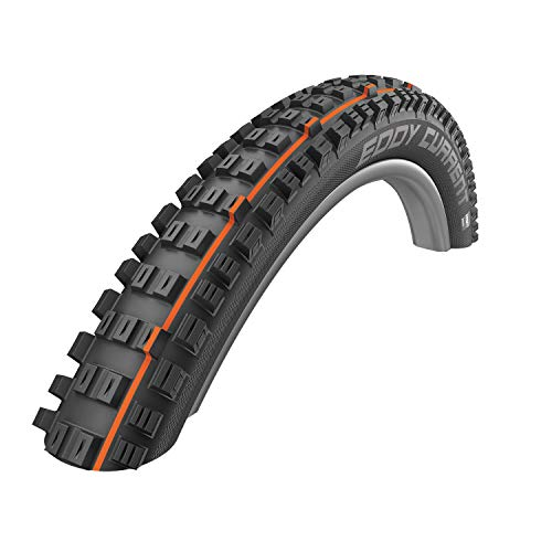 Schwalbe Unisex– Erwachsene Reife-1402989610 Fahrradreife, Schwarz, 29x2.40