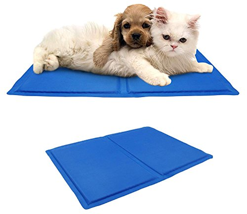 Goodquan Pet Dog Cat Cool Mat Pet Beds & Kennels Durable Pet...
