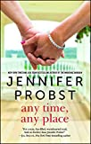 Any Time, Any Place (The Billionaire Builders Book 2)