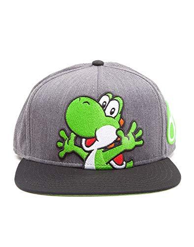 Yoshi Egg - Cap Snapback | Original Merchandise