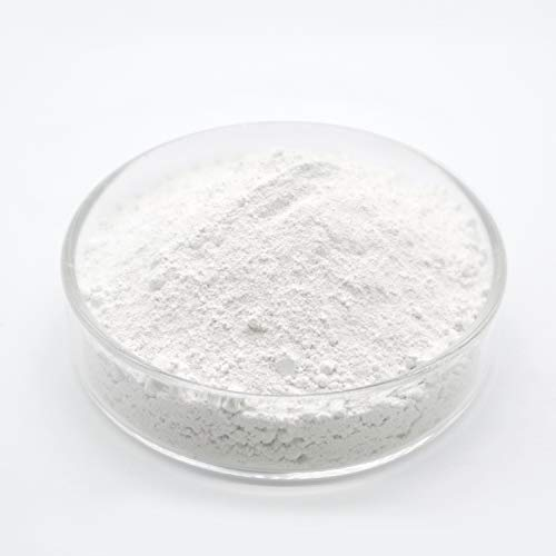 Titanium Dioxide Pigment – Pigments for Concrete, Clay, Lime, Masonry and Natural Paint Products, White (0.22)
