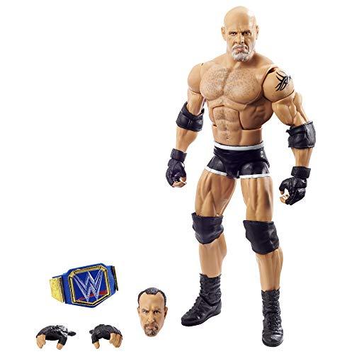 WWE GVC06 Action Collectibles Figuren