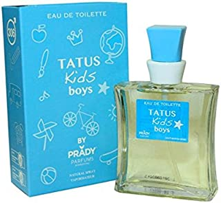 Colonia Infantil 306 Tatus Kids Chicos 100ml