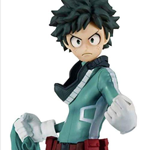 Banpresto My Hero Academia DXF figure No.3 Midoriya...