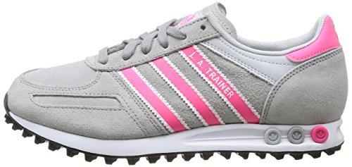 adidas, La Trainer W, Scarpe Sportive, Donna, Multicolore (Ltonix/SOPINK/CLGrey), 42 2/3
