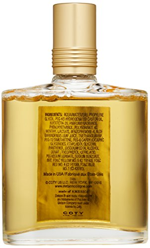 Stetson Cool Moisture Aftershave, 3.4 Fluid Ounce