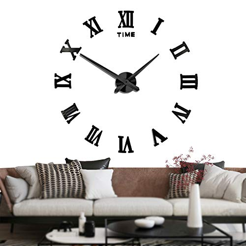 Relojes De Pared Originales Grandes relojes de pared  Marca Mintime