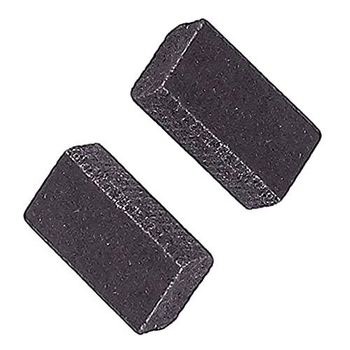 Kohlebürsten für Bosch PWS 700-115 5x8mm 2610391290 Geräte Nr. beachten
