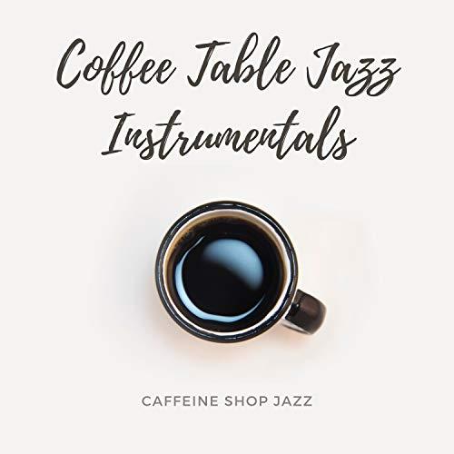 Caffeine Shop Jazz