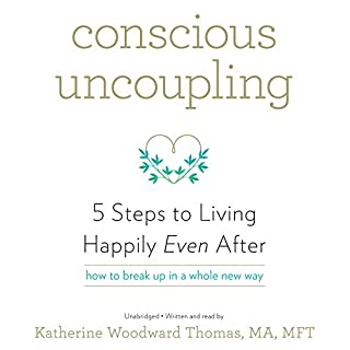 Conscious Uncoupling cover art