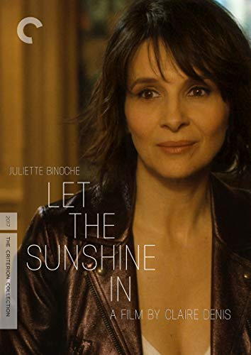 Let the Sunshine In (The Criterion Collection)