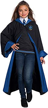 Charades Ravenclaw Student Children s Costume As Shown Large