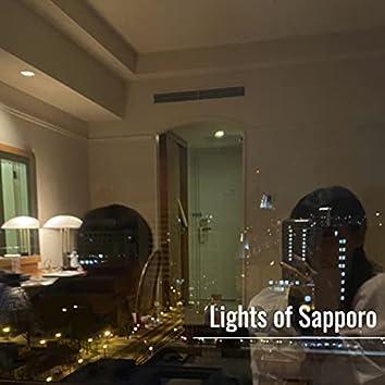 Lights of Sapporo