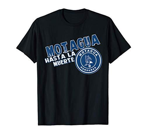 Honduras, Motagua hasta la muerte Camiseta