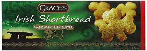 Grace's Irish Shortbread