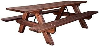 Amazon.es: mesa picnic madera: Jardín