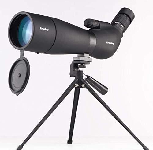 Buy Bargain Bird Watching Monocular, 20-60 X 80 ED Zoom HD Monocular, Low Light Level Night Visionte...