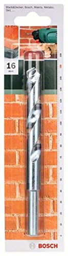 Bosch 2609255453 150mm Masonry Drill Bit with Diameter 16mm