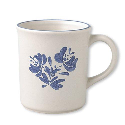 Pfaltzgraff Yorktowne Perfect Coffee Mug (13-Ounce, Set of 4)