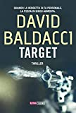 Target (TimeCrime)