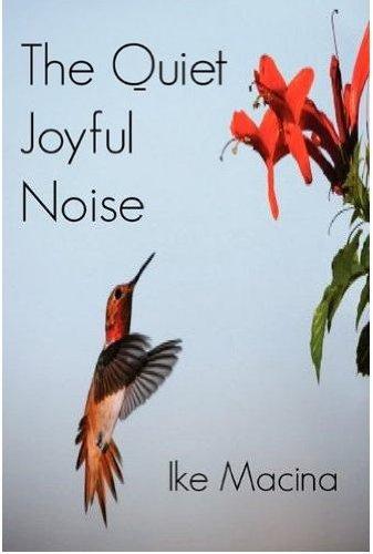 The Quiet Joyful Noise (English Edition)